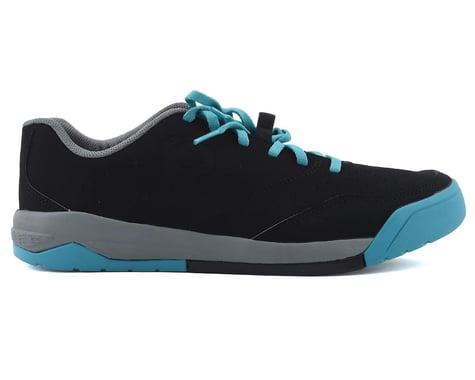 Pearl Izumi Women's X-ALP Flow Shoes (Black/Mirage) (36)