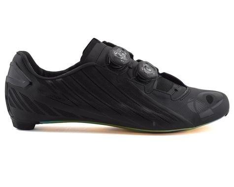 SCRATCH & DENT: Pearl Izumi PRO Leader v4 Shoes (Black) (41.5)