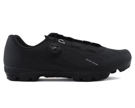 Pearl Izumi X-ALP Gravel Shoes (Black/Black) (40)