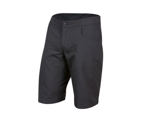 Pearl Izumi Canyon Shell Shorts (Black)