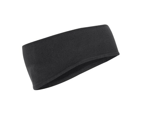 Performance Earband (Black) (One Size)