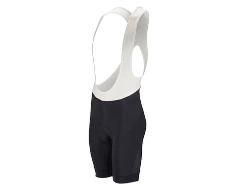 Performance Elite Bib Shorts (Black) (S)
