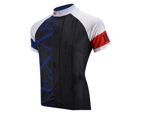 Performance Short Sleeve Jersey (Texas) (S)