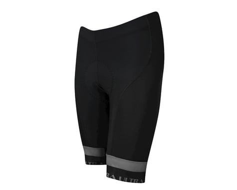 Performance Ultra Shorts (Black/Charcoal) (S)
