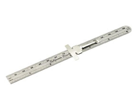 Phil Wood Mechanics Scale