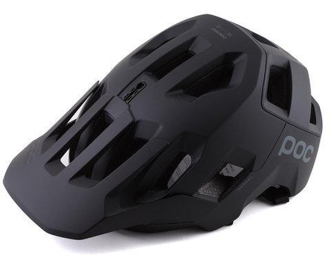 POC Kortal Helmet (Uranium Black Matte) (S)