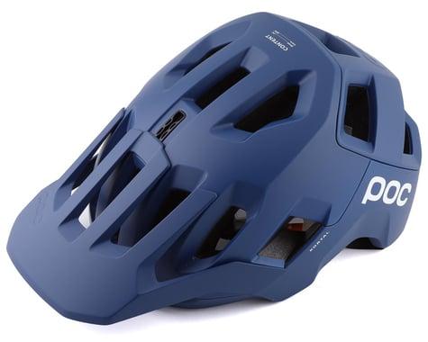 POC Kortal Helmet (Lead Blue Matte) (S)