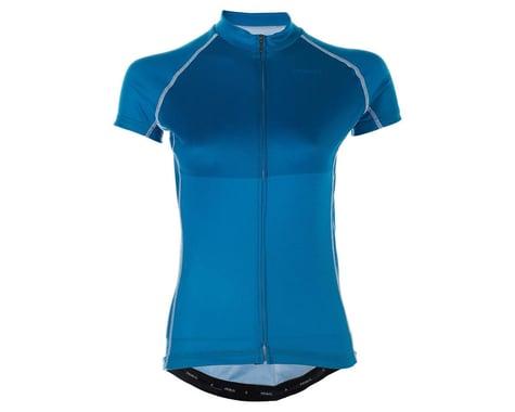Primal Wear Women's Beatrice Evo Jersey (Blue) (XS)