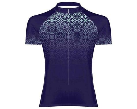 Primal Wear Women's Short Sleeve Jersey (Mosaic) (XS)