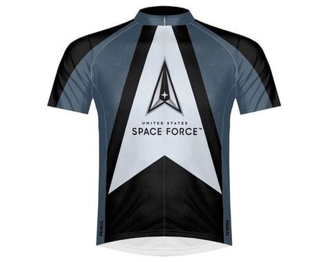 Primal Wear Men's Short Sleeve Jersey (U.S. Space Force) (S)
