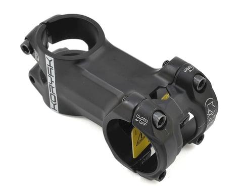 Pro Koryak Stem (Black) (31.8mm Black) (60mm) (0°)