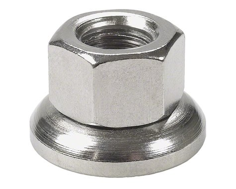 Problem Solvers Front Outer Axle Nut w/Rotating Washer (9 x 1mm) (1)