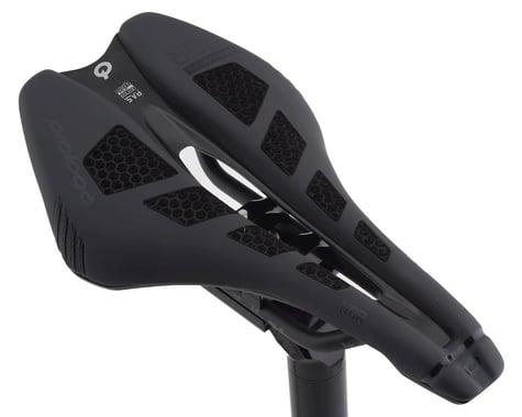 Prologo Dimension NDR CPC Saddle (Grey/Black) (Nack Carbon Rails) (143mm)