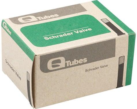 """Q-Tubes 26"""" Inner Tube (Schrader) (1.9 - 2.125"""") (48mm)"""