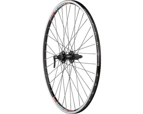 Quality Wheels XT/TK540 Rear Wheel (700c) (QR x 135mm) (6-Bolt) (Disc/Rim Brake)