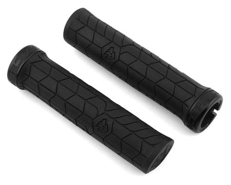 Race Face Getta Grips (Lock-On) (Black) (30mm)