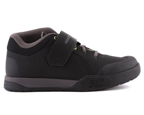 Ride Concepts TNT Flat Pedal Shoe (Black) (7)