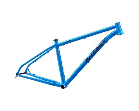 "Ritchey Ultra 29"" Mountain Frame (Blue) (S)"