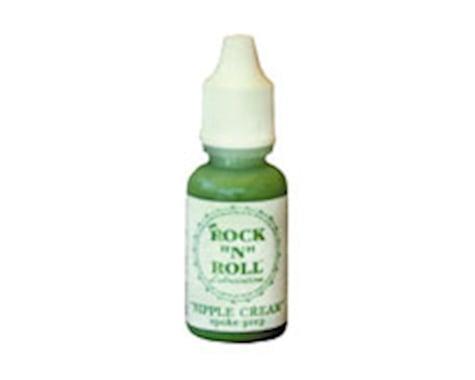 """Rock """"N"""" Roll Nipple Cream 15ml Dropper Bottle"""