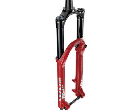 """RockShox Lyrik Ultimate Suspension Fork (Red) (42mm Offset) (29"""") (150mm)"""