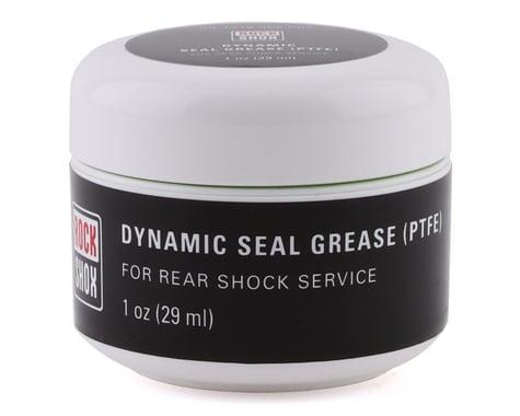 RockShox Dynamic Seal Grease (PTFE) (1oz Tub)