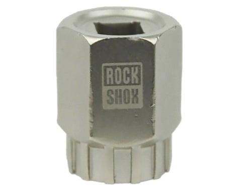 RockShox Suspension Top Cap/Cassette Tool (SID/Paragon)