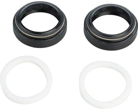 RockShox Dust Seal/Foam Rings SKF Seal (Black) (4mm Foam Ring) (32mm)