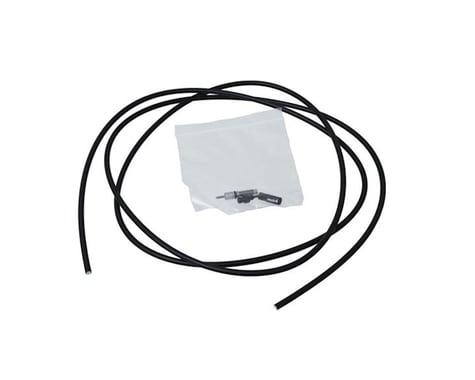 RockShox Reverb Hydraulic Hose Kit (Black) (2000mm)