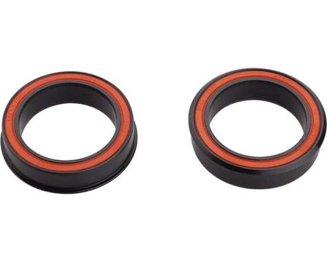 Rotor PressFit 4130 Bottom Bracket (Black) (BB86/92)