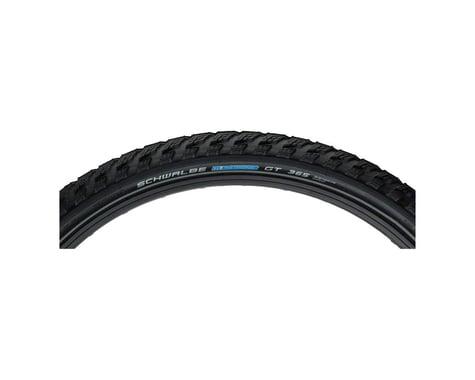 "Schwalbe Marathon GT 365 FourSeason Tire (Black) (26"") (2.0"")"