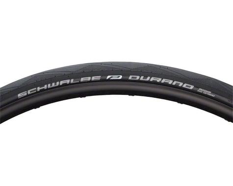 Schwalbe Durano Road Tire (Black) (700c) (25mm)