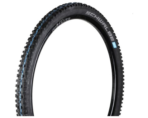 "Schwalbe Nobby Nic HS463 Addix Speedgrip Tubeless Tire (Black) (29"") (2.25"")"