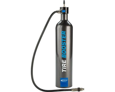 Schwalbe Tire Booster Tubeless Tire Inflator