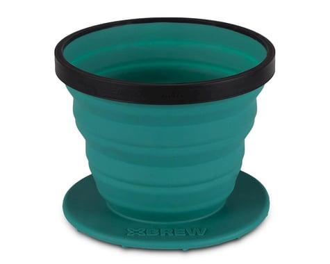Sea To Summit X-Brew Coffee Dripper (Blue)