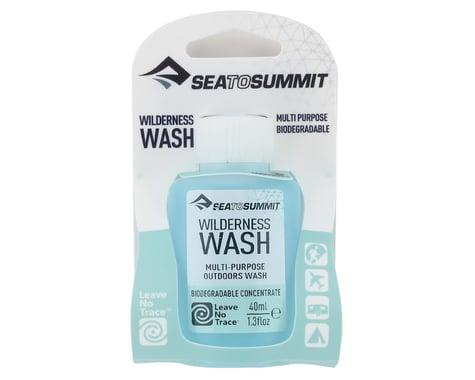 Sea To Summit Wilderness Wash (40ml)