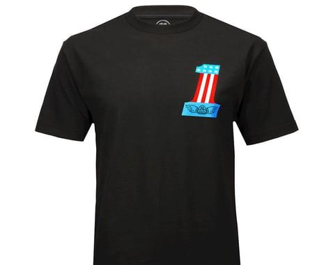 SE Racing SE Stompin Stu T-Shirt (Black) (S)