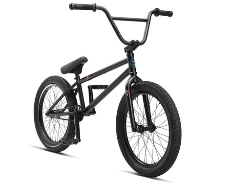 SE Racing Gaudium BMX Bike - 2018
