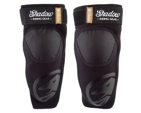 The Shadow Conspiracy Super Slim V2 Elbow Pads (Black) (S)