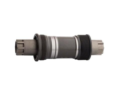 Shimano ES300 Octalink V2 Spline Bottom Bracket (Grey) (BSA) (68mm) (121mm)