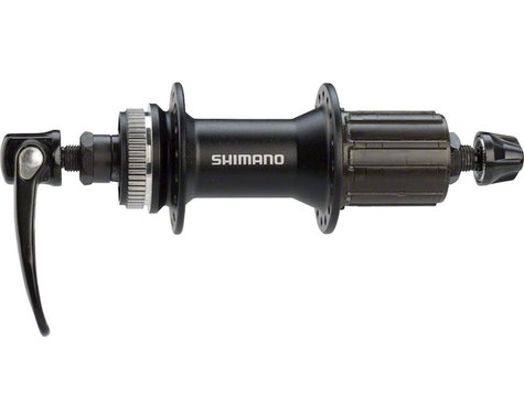 Shimano Alivio FH-M4050 Rear Disc Hub (32H) (Shimano/SRAM)