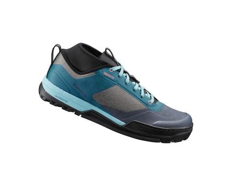 Shimano SH-GR701 Women's Flat Mountain Bike Shoes (Grey) (36)