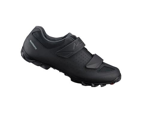 Shimano SH-ME100 Mountain Bike Shoes (Black)