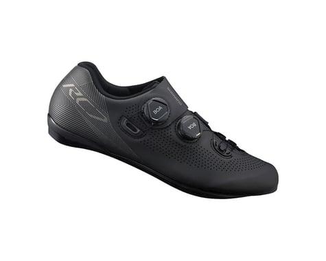 Shimano SH-RC701 Road Shoe (Black) (38)
