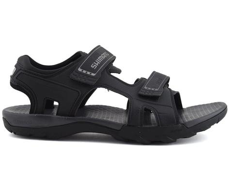 Shimano SH-SD500 Cycling Sandal (Black)