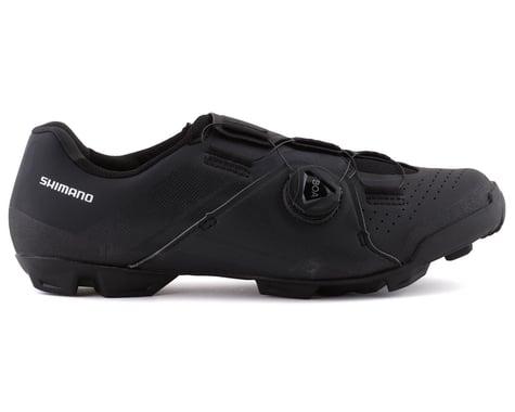 Shimano XC3 Mountain Bike Shoes (Black) (40)