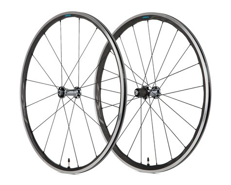 Shimano WH-RS700 C30 Clincher Wheel Set (Rim Brake)