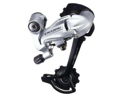 Shimano Deore RD-M591 Rear Derailleur (Silver) (9 Speed) (Long Cage) (SGS)