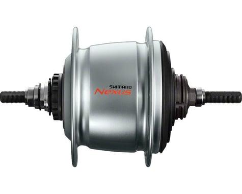 Shimano Nexus SG-C6010-8V Internally Geared Rim Brake Rear Hub Kit (Silver) (36H)