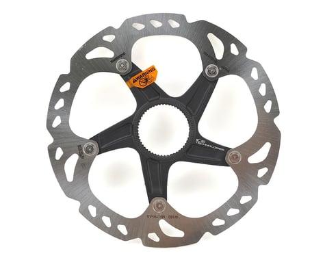 Shimano SM-RT81-SS Icetech Disc Brake Rotor (Centerlock) (1) (160mm)