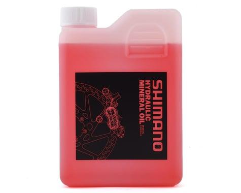 Shimano Brake Fluid (1L/33.8oz)